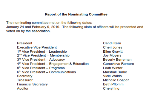 2019-2021 Nominating Committee Report_001