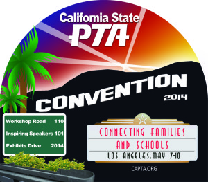 Convention Logo 2014