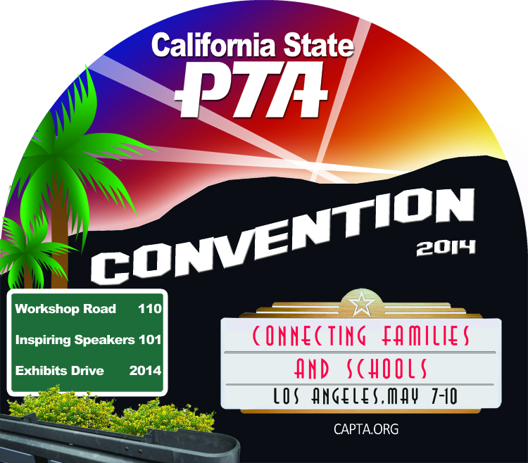 Welcome to the California State PTA Convention